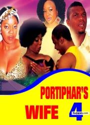 PORTIPHAR'S WIFE 4