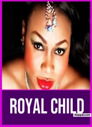 Royal Child