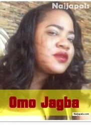 Omo Jagba