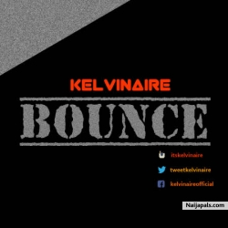 BOUNCE by Kelvinaire