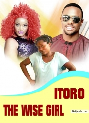 ITORO THE WISE GIRL
