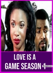 Love Is A Game Season 1