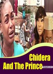Chidera And The Prince