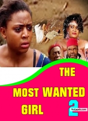 THE MOST WANTED GIRL 2