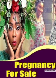 Pregnancy For Sale