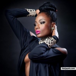 Getting You by Efya  ft. Ice Prince