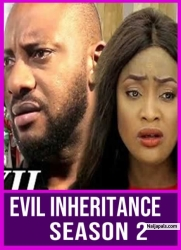 Evil Inheritance Season 2