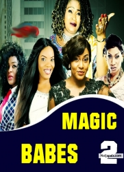 MAGIC BABES 2
