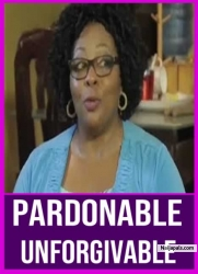 Pardonable Unforgivable