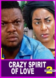 CRAZY SPIRIT OF LOVE 2