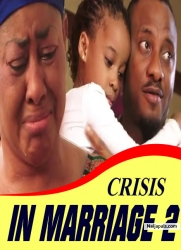 CRISIS IN MARRIAGE