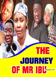 The Journey Of Mr Ibu