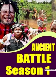 ANCIENT BATTLE Season 1