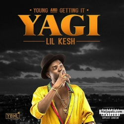 lFSU (F**k S**t Up) by Lil Kesh