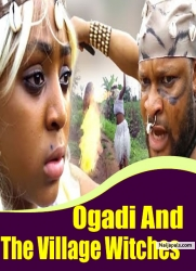 Ogadi And The Village Witches