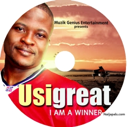 I am a winner ft k9 rmx  by USIGREAT