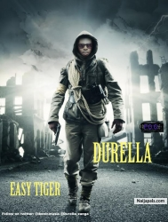 Easy Tiger by Durella