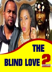 THE BLIND LOVE 2