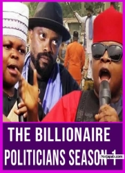 The Billionaire Politicians Season 1