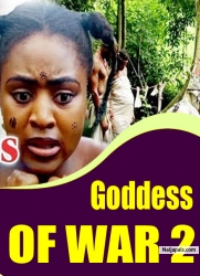 Goddess OF WAR 2