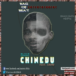 chinedu by Black General
