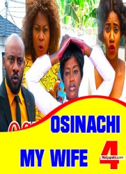 Osinachi My Wife 4