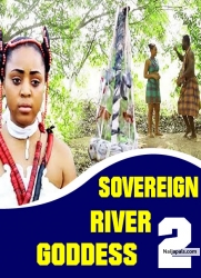 SOVEREIGN RIVER GODDESS 2
