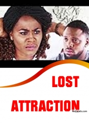 LOST ATTRACTION