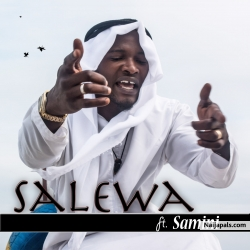 Salewa ft. Samini by De Boss