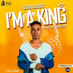 I&#039 m A King by Soulbliss