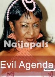 Evil Agenda