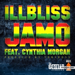 Jamo by Illbliss ft. Cynthia Morgan