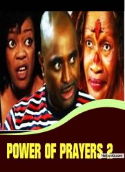 POWER OF PRAYERS 2