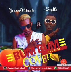 [MUSIC] YoungUltimate ft Styllz_ Bumbum cover by YoungUltimate