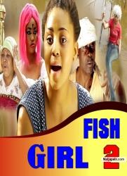 FISH GIRL 2