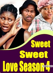 Sweet Sweet Love Season 4