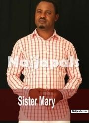 Sister Mary 2