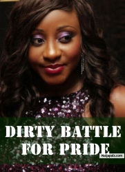 Dirty Battle For Pride