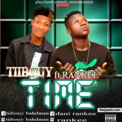 Asiko by Tiibuoy Ft Rankee