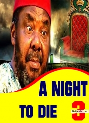 A Night To Die   3