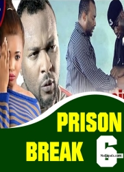 PRISON BREAK 6