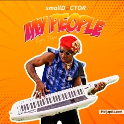 My People by Small Doctor
