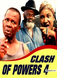 CLASH OF POWERS 4