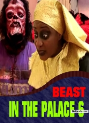 BEAST IN THE PALACE 6