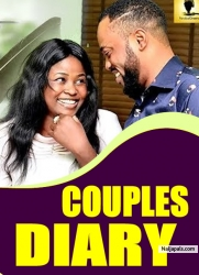 COUPLES DIARY