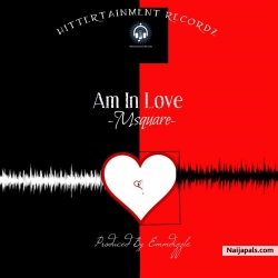 Am in Love by Msquare