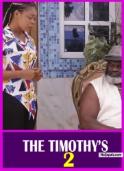 THE TIMOTHY'S 2