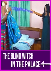 The Blind Witch In The Palace 1