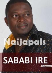 Sababi Ire 1