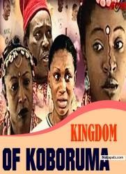 KINGDOM OF KOBORUMA